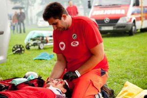Szkolenia z pierwszej pomocy 1